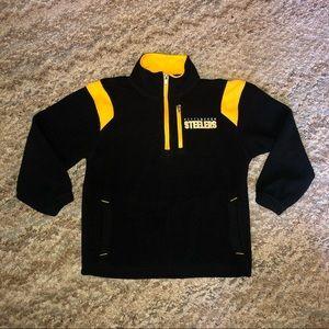 Pittsburgh Steelers Fleece Pullover